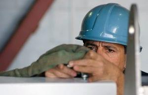 Rebuilding Alvin: Phil Santos