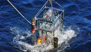 An Ocean Instrument Is Born