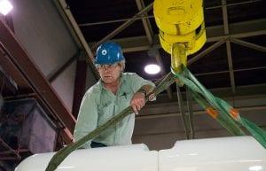 Rebuilding Alvin: Rod Catanach
