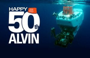Happy 50th Birthday, Alvin
