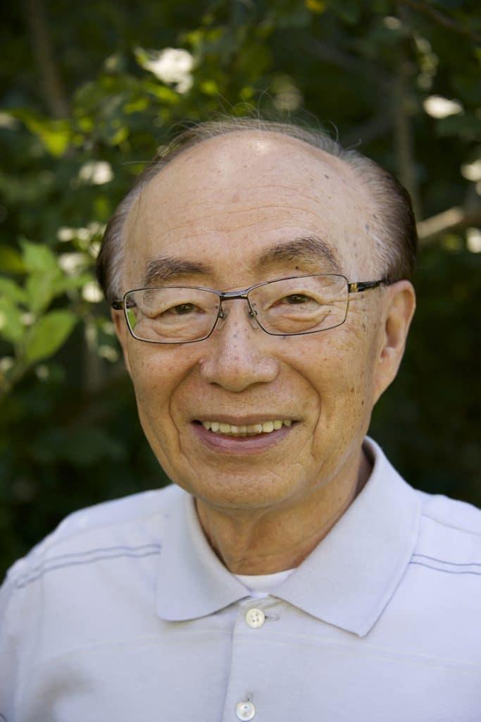 Susumu Honjo