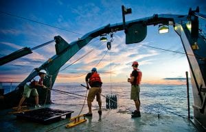 Proteomics Reveals Ocean's Inner Workings