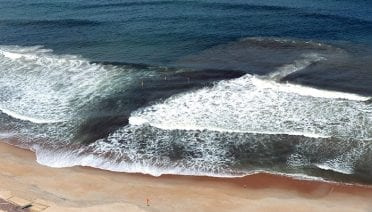 The Riddle of Rip Currents