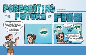 Forecasting the Future of Fish