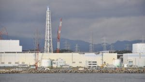 Fukushima Site Still Leaking After Five Years, Research Shows