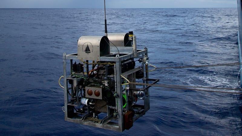 Alvin Observation Vehicle