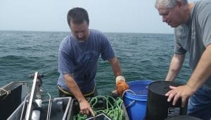 Fishermen, Scientists Collaborate to Collect Climate Data