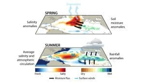 Study Offers Clues to Better Rainfall Predictions