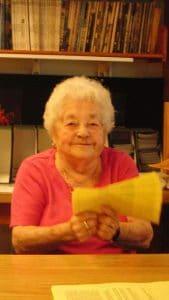 Kittie E. (Holland) Elliott