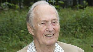 Willem Van Rensselaer Malkus