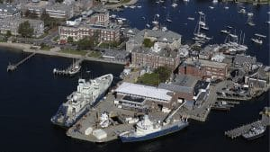 WHOI is a 'Rising Star' in Research Performance