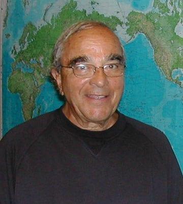 Lewis Achilles Nassikas
