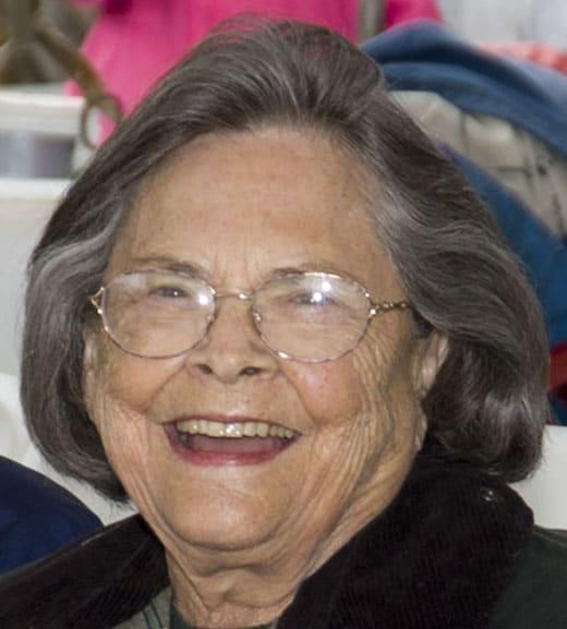 Ruth Payan Clark