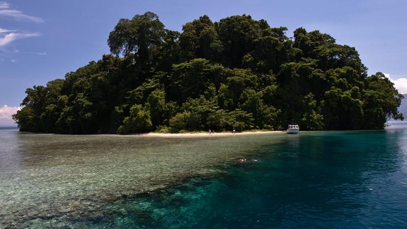 Restoff Island