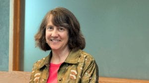 Margaret Tivey to Become New Vice President and Dean of Academic Programs at WHOI