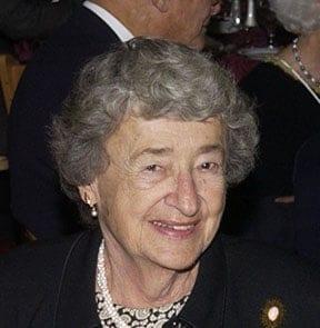 Lilli Schwenk Hornig