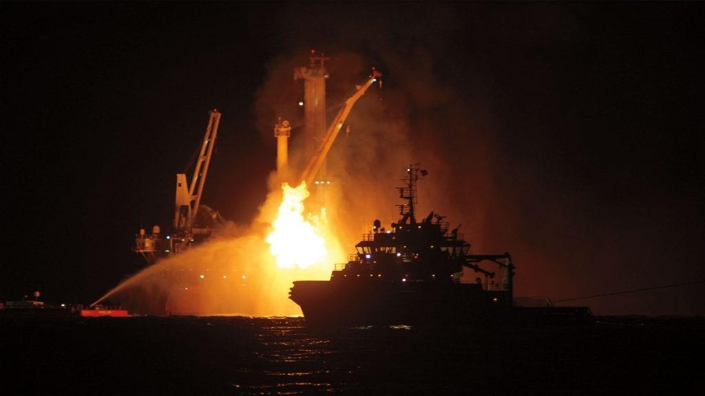 Did Dispersants Help During Deepwater Horizon?