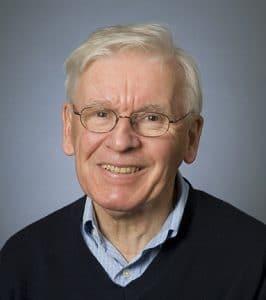 Walter H. G. Paul