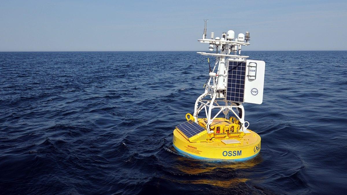 24/7 Science at Sea