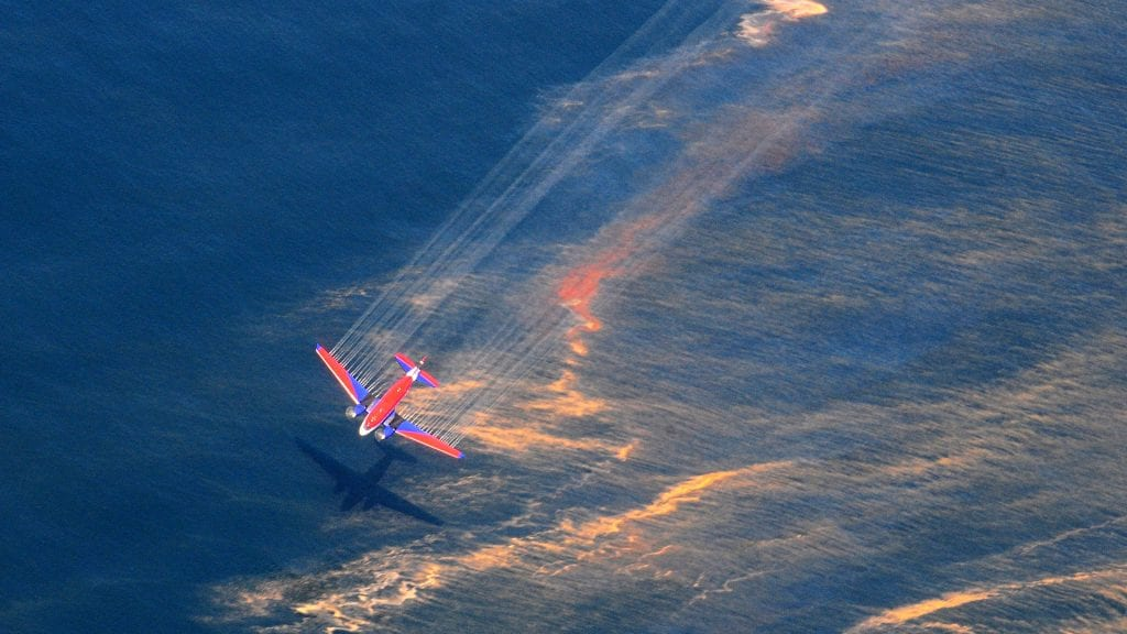 A Long Trail of Clues Leads to a Surprise About Oil Spills