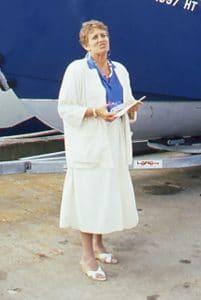 Pamela Barrows