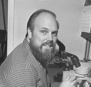 Fred Grassle