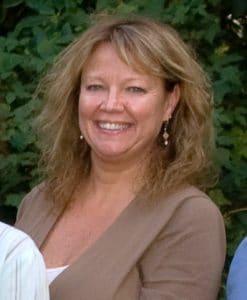 Suellen Garner