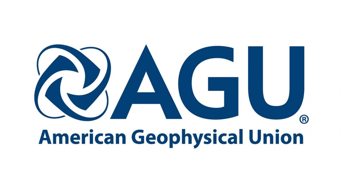 Three WHOI Scientists to be Honored by AGU
