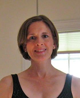 Professor Heidi Nepf