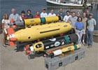 Ocean System Lab
