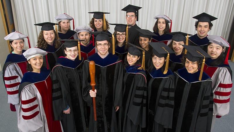 WHOI grad program