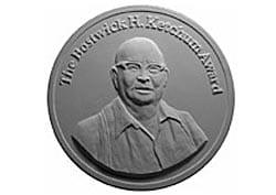 B.H. Ketchum Award Medal
