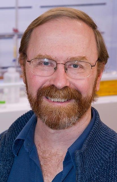 Ken Buesseler, Senior Scientist, Marine Chemistry & Geochemistry