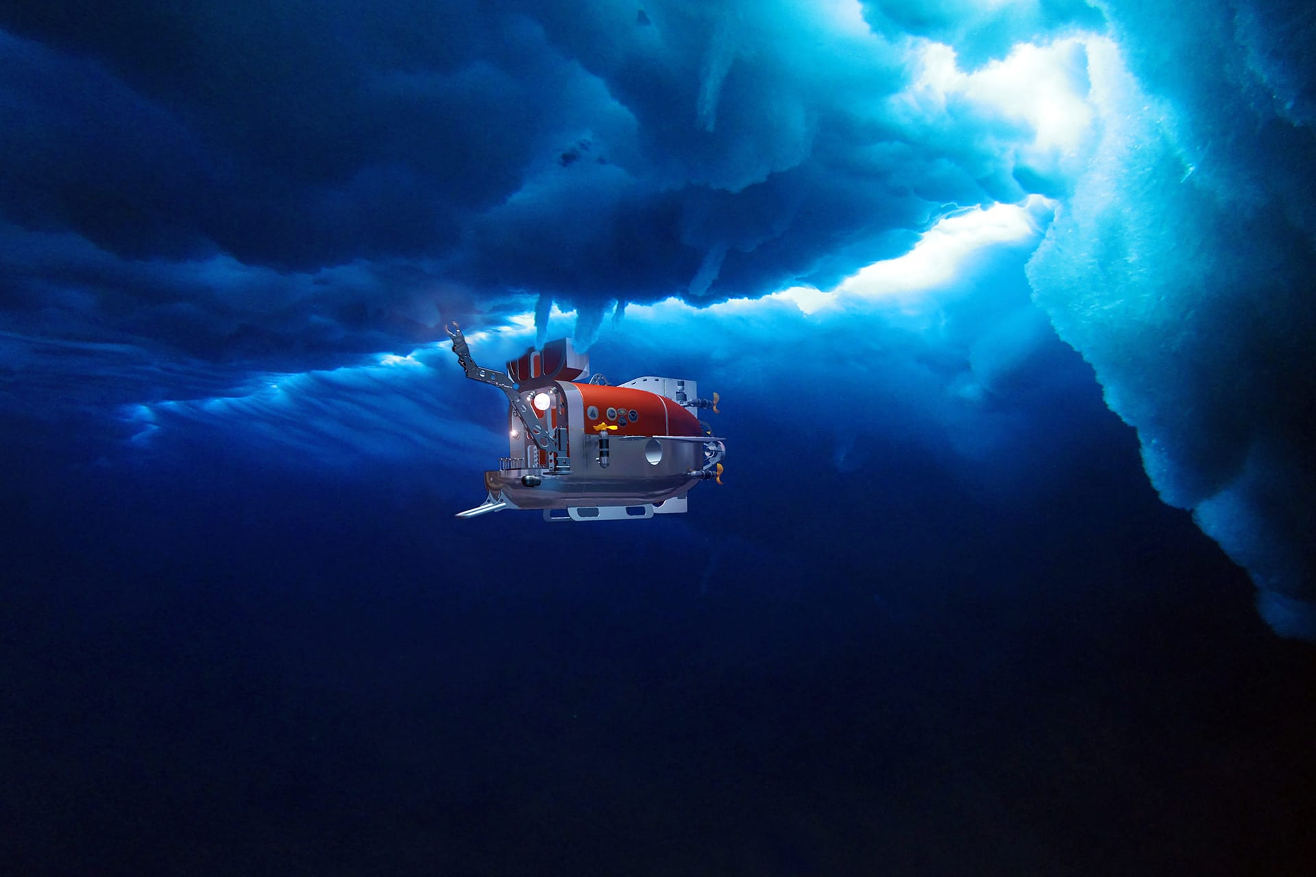 WHOI-Explore-underwater-vehicles