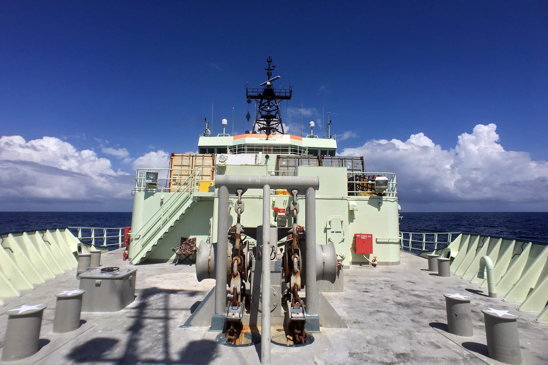 WHOI-explore-cruise-planning