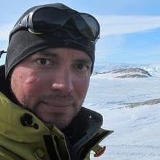 Dan Zitterbart, Assistant Scientist, Applied Ocean Physics & Engineering