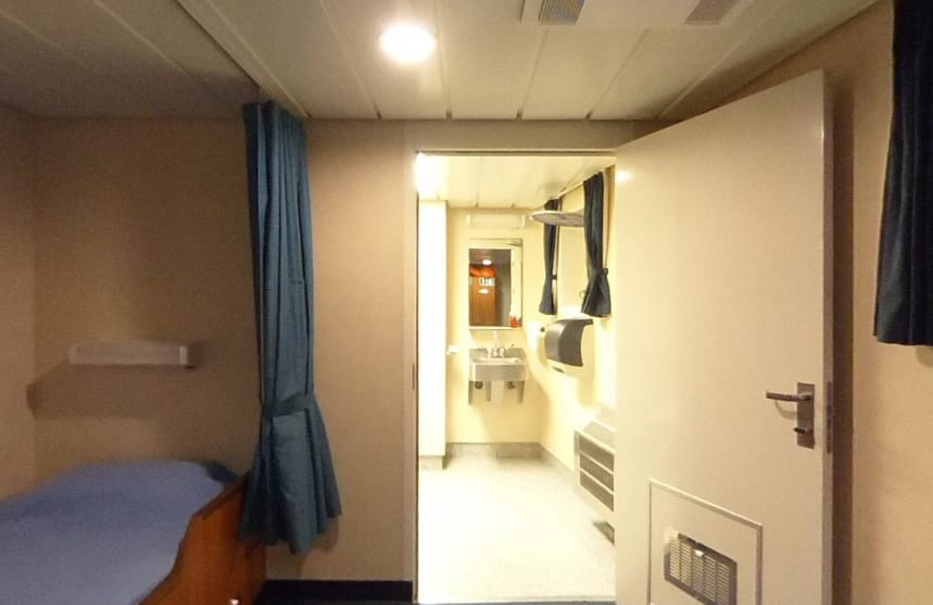 accessibility stateroom