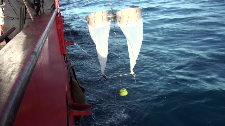 bongo paired zooplankton nets