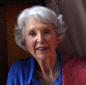 Lisina M. Hoch