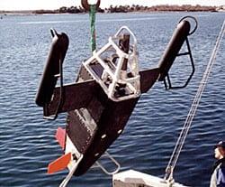 ideo Plankton Recorder (VPR)