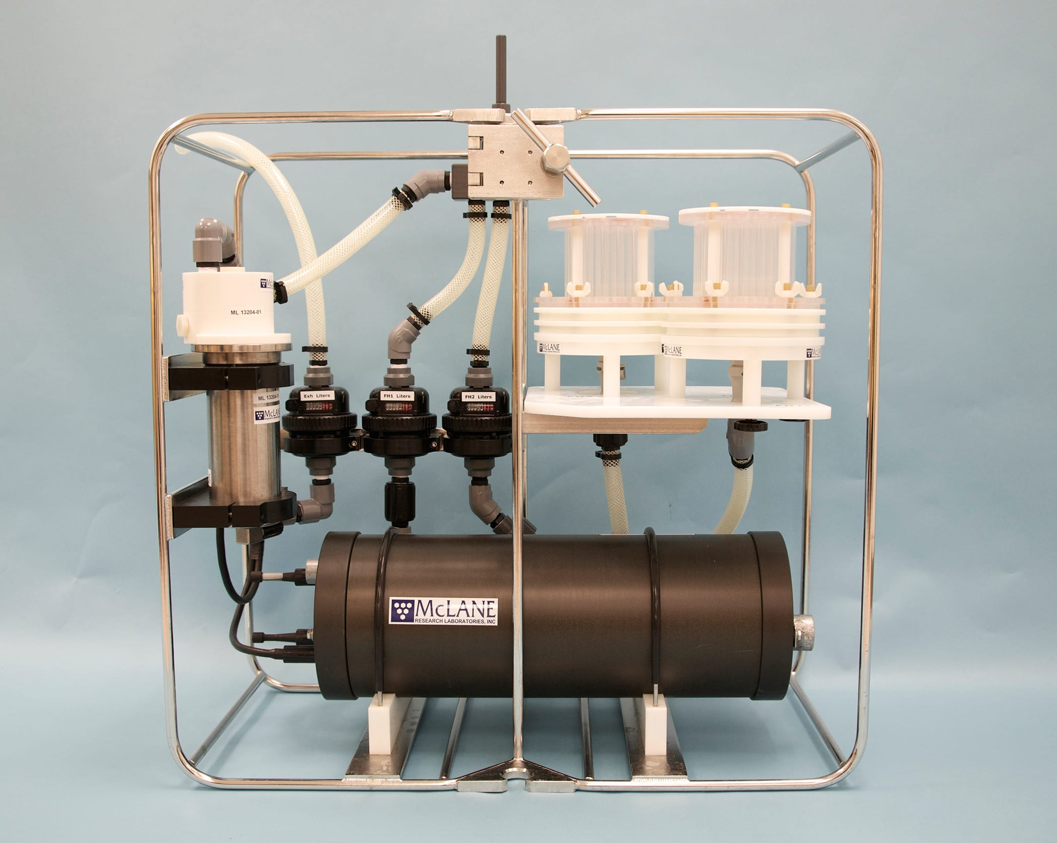 water transfer system