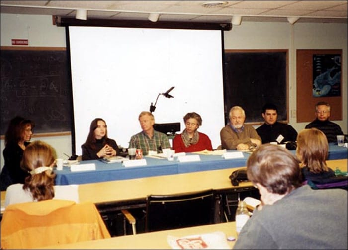 2001 OSJ Fellows