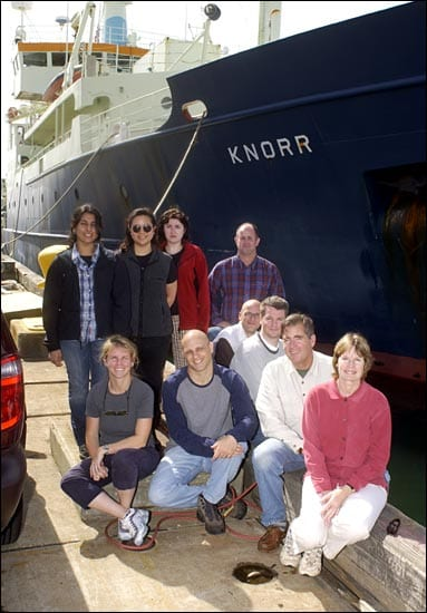 2002 OSJ Fellows