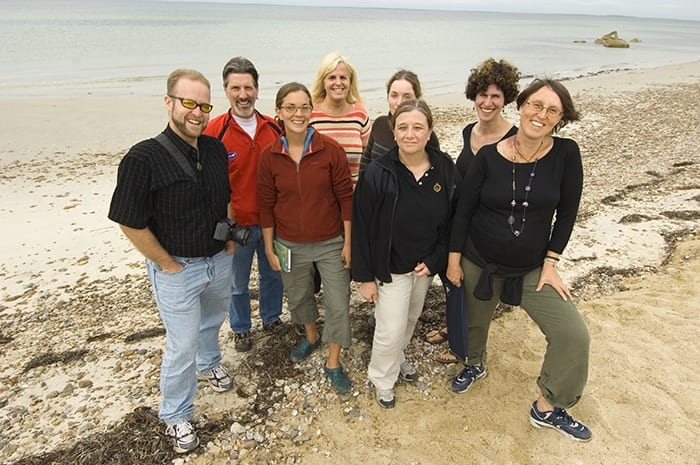 2006 OSJ Fellows