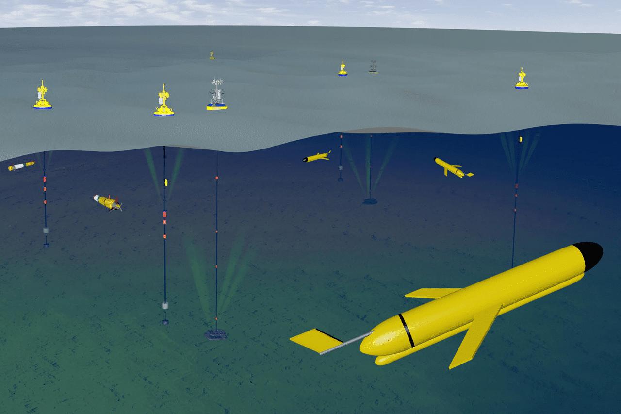 ocean observatories