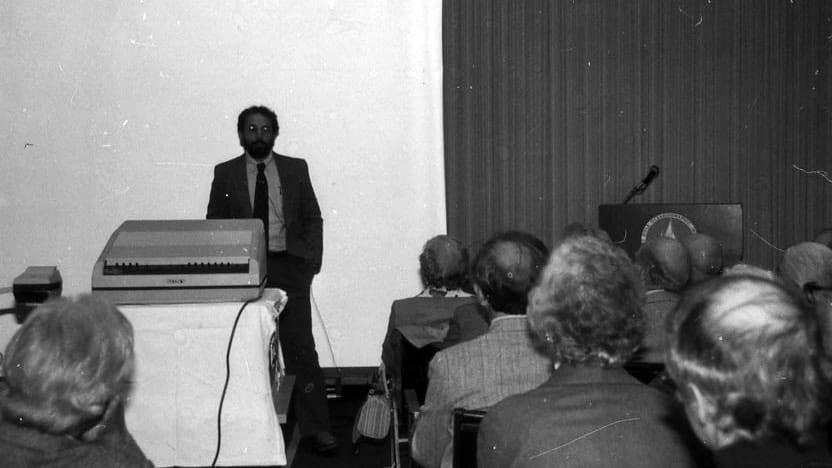 Ketchum 1986 John Allen