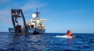 WHOI to be Featured in Upcoming BBC Program 'Blue Planet Live'