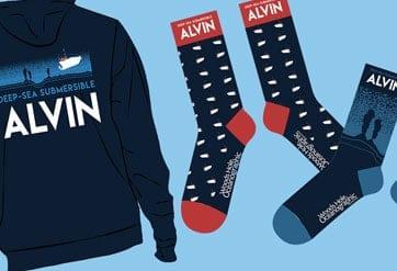 Alvin Merchandise