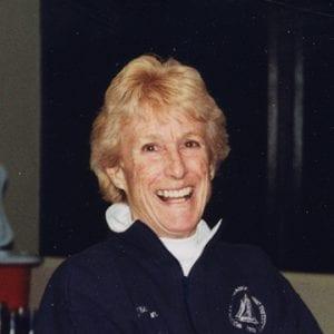 Judy Cushman