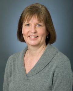 Mary Schumacher